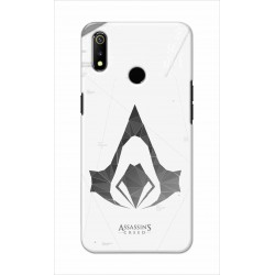 Oppo Realme 3 - Assassins Creed  Image