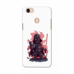 Buy Oppo F5 Vader Mobile Phone Covers Online at Craftingcrow.com