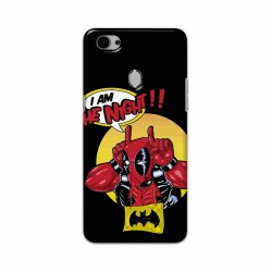 Buy Oppo F7 I am the Knight Mobile Phone Covers Online at Craftingcrow.com