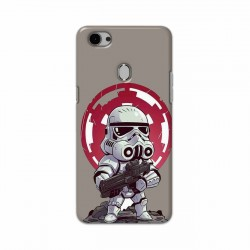 Buy Oppo F7 Jedi Mobile Phone Covers Online at Craftingcrow.com