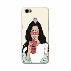 Buy Oppo F7 Man Tears Mobile Phone Covers Online at Craftingcrow.com