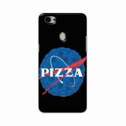 Buy Oppo F7 Pizza Space Mobile Phone Covers Online at Craftingcrow.com