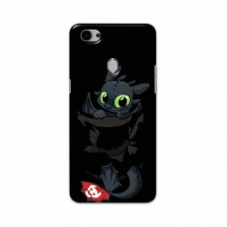 Buy Oppo F7 Pocket Dragon Mobile Phone Covers Online at Craftingcrow.com