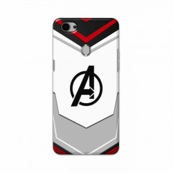 Buy Oppo F7 Quantum Suit Mobile Phone Covers Online at Craftingcrow.com
