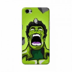 Buy Oppo F7 Rage Hulk Mobile Phone Covers Online at Craftingcrow.com