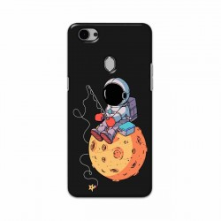 Buy Oppo F7 Space Catcher Mobile Phone Covers Online at Craftingcrow.com