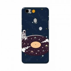 Buy Oppo F7 Space DJ Mobile Phone Covers Online at Craftingcrow.com