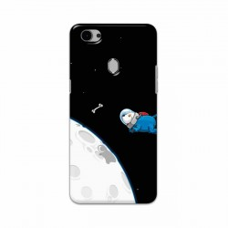 Buy Oppo F7 Space Doggy Mobile Phone Covers Online at Craftingcrow.com