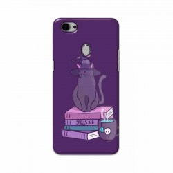 Buy Oppo F7 Spells Cats Mobile Phone Covers Online at Craftingcrow.com