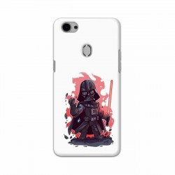 Buy Oppo F7 Vader Mobile Phone Covers Online at Craftingcrow.com