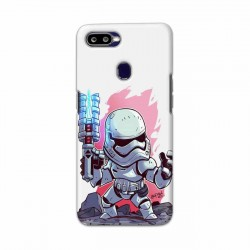 Buy Oppo F9 Interstellar Mobile Phone Covers Online at Craftingcrow.com