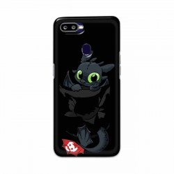 Buy Oppo F9 Pocket Dragon Mobile Phone Covers Online at Craftingcrow.com