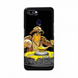 Buy Oppo F9 Raiders of Lost Lamp Mobile Phone Covers Online at Craftingcrow.com
