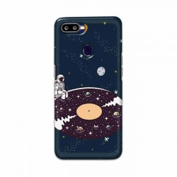 Buy Oppo F9 Space DJ Mobile Phone Covers Online at Craftingcrow.com