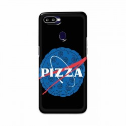 Buy Oppo F9 Pro Pizza Space Mobile Phone Covers Online at Craftingcrow.com