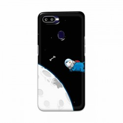 Buy Oppo F9 Pro Space Doggy Mobile Phone Covers Online at Craftingcrow.com