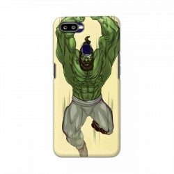 Buy Oppo F9 Pro Trainer Mobile Phone Covers Online at Craftingcrow.com