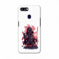 Buy Oppo F9 Pro Vader Mobile Phone Covers Online at Craftingcrow.com