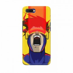 Buy Oppo K1 The One eyed Mobile Phone Covers Online at Craftingcrow.com
