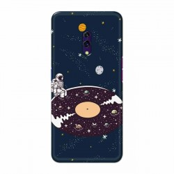 Buy Oppo K3 Space DJ Mobile Phone Covers Online at Craftingcrow.com