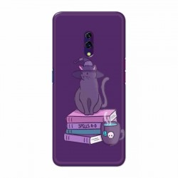 Buy Oppo K3 Spells Cats Mobile Phone Covers Online at Craftingcrow.com