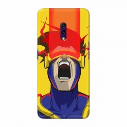 Buy Oppo K3 The One eyed Mobile Phone Covers Online at Craftingcrow.com