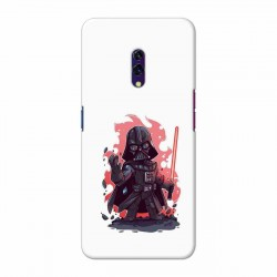 Buy Oppo K3 Vader Mobile Phone Covers Online at Craftingcrow.com