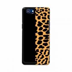 Buy Oppo Realme 1 Leopard Mobile Phone Covers Online at Craftingcrow.com