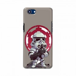 Buy Oppo Realme 1 Jedi Mobile Phone Covers Online at Craftingcrow.com
