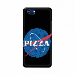Buy Oppo Realme 1 Pizza Space Mobile Phone Covers Online at Craftingcrow.com