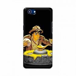 Buy Oppo Realme 1 Raiders of Lost Lamp Mobile Phone Covers Online at Craftingcrow.com