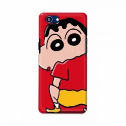 Buy Oppo Realme 1 Shin Chan Mobile Phone Covers Online at Craftingcrow.com