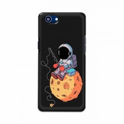 Buy Oppo Realme 1 Space Catcher Mobile Phone Covers Online at Craftingcrow.com
