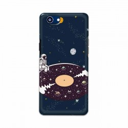 Buy Oppo Realme 1 Space DJ Mobile Phone Covers Online at Craftingcrow.com