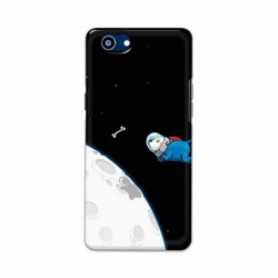 Buy Oppo Realme 1 Space Doggy Mobile Phone Covers Online at Craftingcrow.com