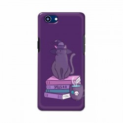 Buy Oppo Realme 1 Spells Cats Mobile Phone Covers Online at Craftingcrow.com