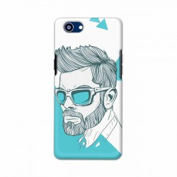 Buy Oppo Realme 1 Kohli Mobile Phone Covers Online at Craftingcrow.com