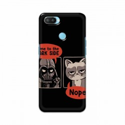 Buy Oppo Realme 2 Pro Not Coming to Dark Side Mobile Phone Covers Online at Craftingcrow.com