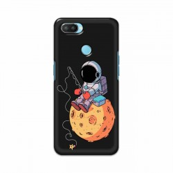 Buy Oppo Realme 2 Pro Space Catcher Mobile Phone Covers Online at Craftingcrow.com