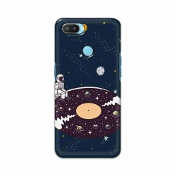 Buy Oppo Realme 2 Pro Space DJ Mobile Phone Covers Online at Craftingcrow.com