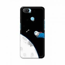 Buy Oppo Realme 2 Pro Space Doggy Mobile Phone Covers Online at Craftingcrow.com