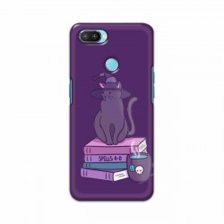 Buy Oppo Realme 2 Pro Spells Cats Mobile Phone Covers Online at Craftingcrow.com