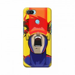 Buy Oppo Realme 2 Pro The One eyed Mobile Phone Covers Online at Craftingcrow.com