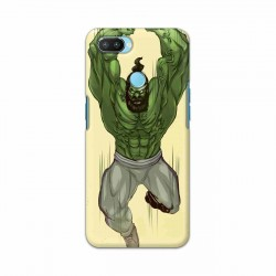 Buy Oppo Realme 2 Pro Trainer Mobile Phone Covers Online at Craftingcrow.com