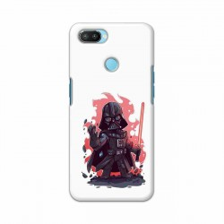 Buy Oppo Realme 2 Pro Vader Mobile Phone Covers Online at Craftingcrow.com