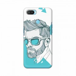 Buy Oppo Realme 2 Pro Kohli Mobile Phone Covers Online at Craftingcrow.com