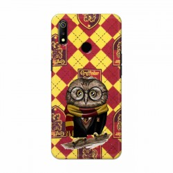 Buy Oppo Realme 3 Owl Potter Mobile Phone Covers Online at Craftingcrow.com