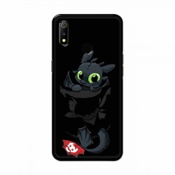 Buy Oppo Realme 3 Pocket Dragon Mobile Phone Covers Online at Craftingcrow.com
