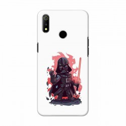 Buy Oppo Realme 3 Vader Mobile Phone Covers Online at Craftingcrow.com