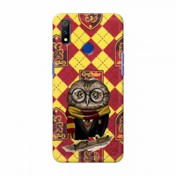 Buy Oppo Realme 3 Pro Owl Potter Mobile Phone Covers Online at Craftingcrow.com